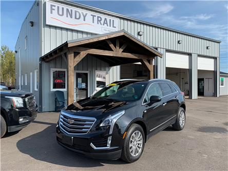 2018 Cadillac XT5 Luxury (Stk: 1861A) in Sussex - Image 1 of 12