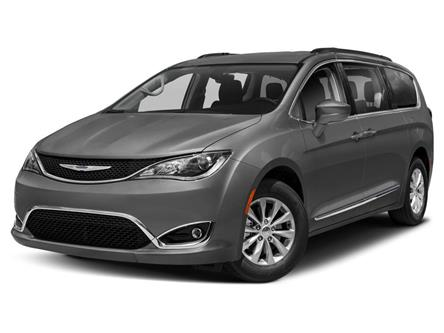 2020 Chrysler Pacifica Touring-L (Stk: 96053) in St. Thomas - Image 1 of 9