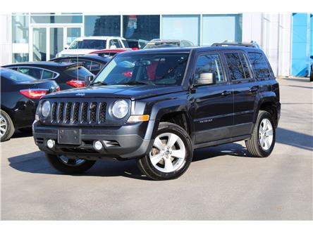 2014 Jeep Patriot Sport/North (Stk: 3007237B) in Toronto - Image 1 of 26