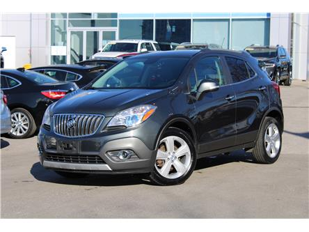2016 Buick Encore Leather (Stk: R12685) in Toronto - Image 1 of 30