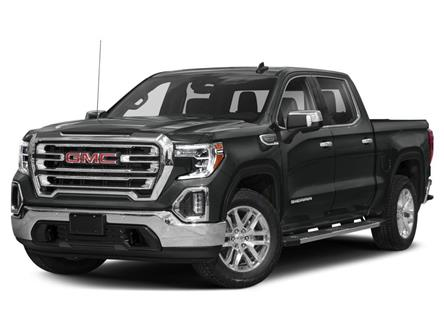 2021 GMC Sierra 1500 AT4 (Stk: G116091) in PORT PERRY - Image 1 of 9