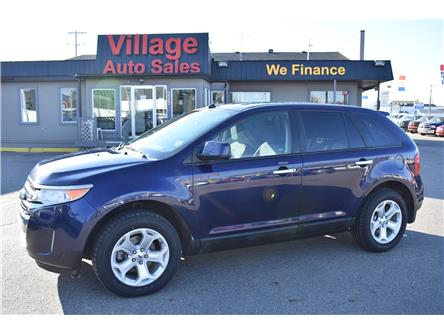 2011 Ford Edge SEL (Stk: P38058) in Saskatoon - Image 1 of 20