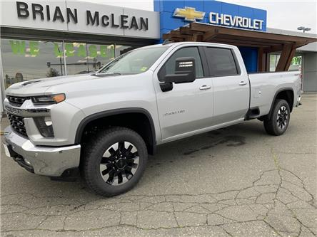 2020 Chevrolet Silverado 3500HD LT (Stk: M5279-20) in Courtenay - Image 1 of 10