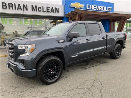 2021 GMC Sierra 1500 Elevation (Stk: M6026-21) in Courtenay - Image 1 of 20