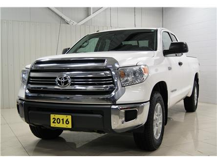 2016 Toyota Tundra SR 5.7L V8 (Stk: A21041A) in Sault Ste. Marie - Image 1 of 14