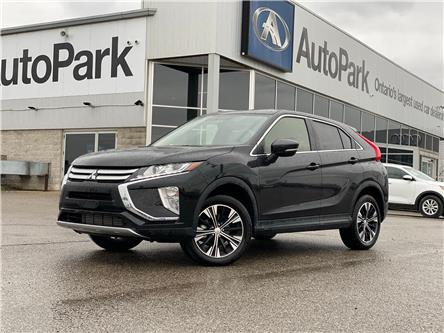 2019 Mitsubishi Eclipse Cross ES (Stk: 19-09668RJB) in Barrie - Image 1 of 24