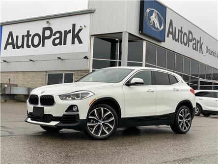 2020 BMW X2 xDrive28i (Stk: 20-92066RJB) in Barrie - Image 1 of 28