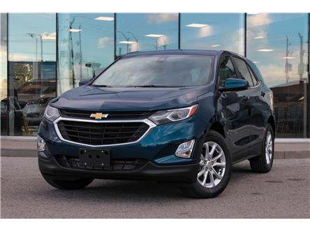 2021 Chevrolet Equinox LT (Stk: 11336) in Sarnia - Image 1 of 30