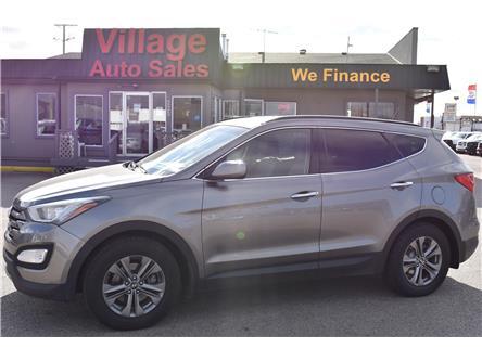 2013 Hyundai Santa Fe Sport 2.4 Premium (Stk: P37993) in Saskatoon - Image 1 of 20