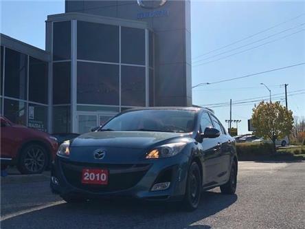 2010 Mazda Mazda3 GT (Stk: 214821) in Gloucester - Image 1 of 22