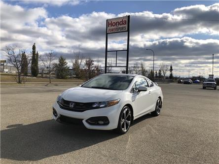 2015 Honda Civic Si (Stk: 20-131A) in Grande Prairie - Image 1 of 16
