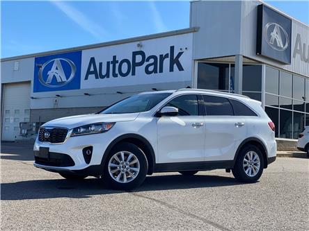 2019 Kia Sorento 2.4L EX (Stk: 19-80210RJB) in Barrie - Image 1 of 26