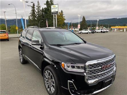 2021 GMC Acadia Denali (Stk: 21T08) in Port Alberni - Image 1 of 22