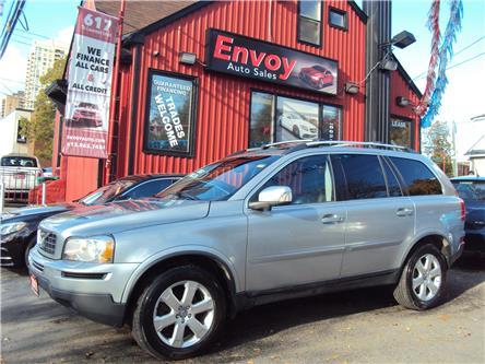 2011 Volvo XC90 3.2 Level 2 (Stk: ) in Ottawa - Image 1 of 30