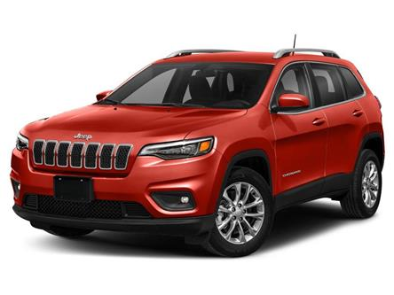 2019 Jeep Cherokee Trailhawk (Stk: 92347) in St. Thomas - Image 1 of 9