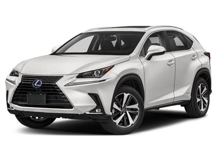 2021 Lexus NX 300h Base (Stk: 213072) in Kitchener - Image 1 of 9