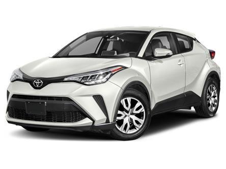 2021 Toyota C-HR LE (Stk: 21027) in Walkerton - Image 1 of 9