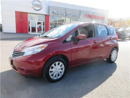 2016 Nissan Versa Note  (Stk: 91644A) in Peterborough - Image 1 of 19