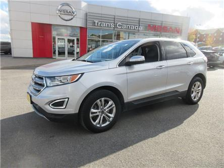 2015 Ford Edge SEL (Stk: 91567A) in Peterborough - Image 1 of 23