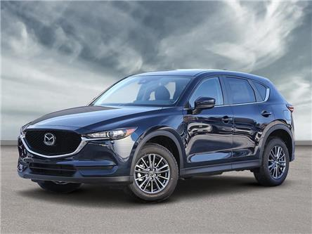 2021 Mazda CX-5 GS (Stk: 30226) in East York - Image 1 of 23