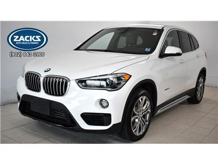 2018 BMW X1 xDrive28i (Stk: 89645) in Truro - Image 1 of 30
