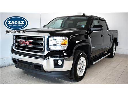 2015 GMC Sierra 1500 SLE (Stk: 13993) in Truro - Image 1 of 30