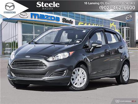 2017 Ford Fiesta SE (Stk: 102193A) in Dartmouth - Image 1 of 27