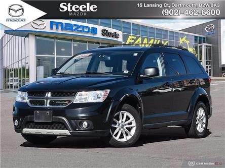 2015 Dodge Journey SXT (Stk: D818738A) in Dartmouth - Image 1 of 27