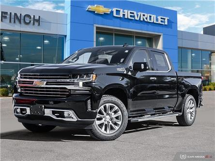 2021 Chevrolet Silverado 1500 High Country (Stk: 152053) in London - Image 1 of 26