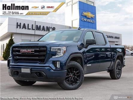 2021 GMC Sierra 1500 Elevation (Stk: 21044) in Hanover - Image 1 of 23