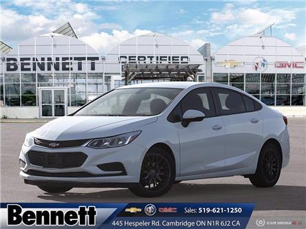 2016 Chevrolet Cruze LS Auto (Stk: 200943A) in Cambridge - Image 1 of 11
