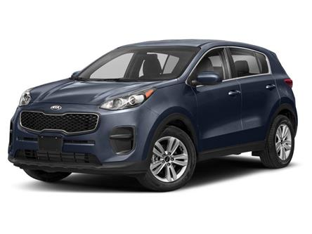 2017 Kia Sportage LX (Stk: 941NBAA) in Barrie - Image 1 of 9