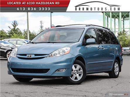 2008 Toyota Sienna LE 7 Passenger (Stk: 5931-1) in Stittsville - Image 1 of 27