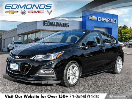 2017 Chevrolet Cruze Hatch LT Auto (Stk: 0036A) in Huntsville - Image 1 of 27