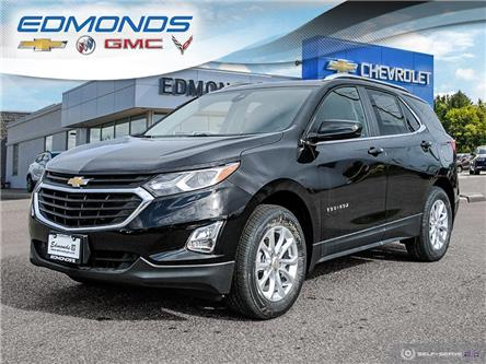 2021 Chevrolet Equinox LT (Stk: 1076) in Huntsville - Image 1 of 27