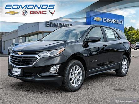 2021 Chevrolet Equinox LS (Stk: 1075) in Huntsville - Image 1 of 27