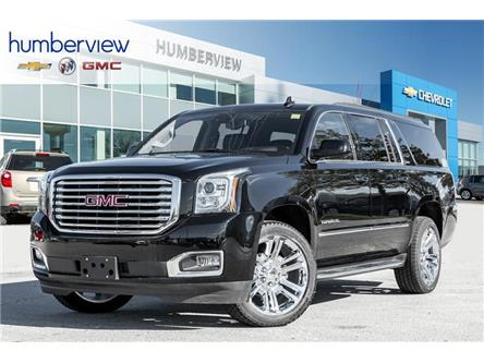 2020 GMC Yukon XL SLT (Stk: AC031102) in Toronto - Image 1 of 20