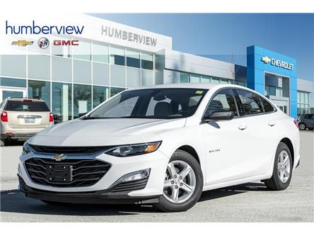 2020 Chevrolet Malibu 1FL (Stk: 20MB036F) in Toronto - Image 1 of 18
