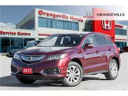 2017 Acura RDX Tech (Stk: S20014A) in Orangeville - Image 1 of 22