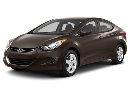 2013 Hyundai Elantra Limited (Stk: 210121A) in Newmarket - Image 1 of 7