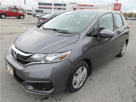 2018 Honda Fit LX (Stk: K16340A) in Ottawa - Image 1 of 19