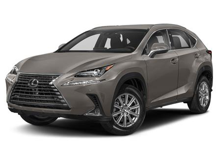 2021 Lexus NX 300 Base (Stk: X9819) in London - Image 1 of 9