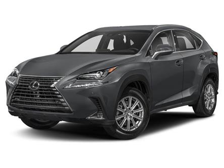 2021 Lexus NX 300 Base (Stk: X9821) in London - Image 1 of 9