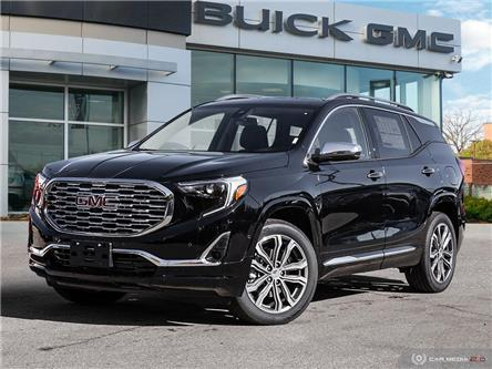 2020 GMC Terrain Denali (Stk: 152176) in London - Image 1 of 27