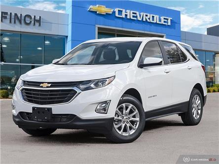 2021 Chevrolet Equinox LT (Stk: 152200) in London - Image 1 of 26