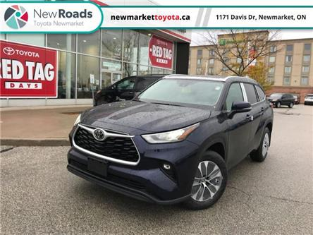 2021 Toyota Highlander XLE (Stk: 35749) in Newmarket - Image 1 of 21
