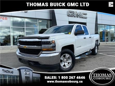 2018 Chevrolet Silverado 1500  (Stk: UT28534) in Cobourg - Image 1 of 18