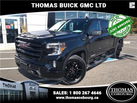 2019 GMC Sierra 1500 Elevation (Stk: UT79577) in Cobourg - Image 1 of 27