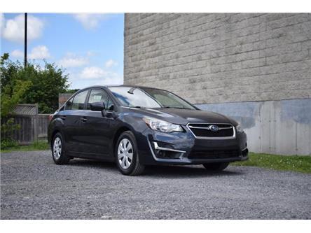 2015 Subaru Impreza 2.0i Sport Package (Stk: B5823) in Kingston - Image 1 of 29