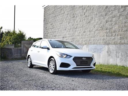 2020 Hyundai Accent Preferred (Stk: B5926) in Kingston - Image 1 of 23